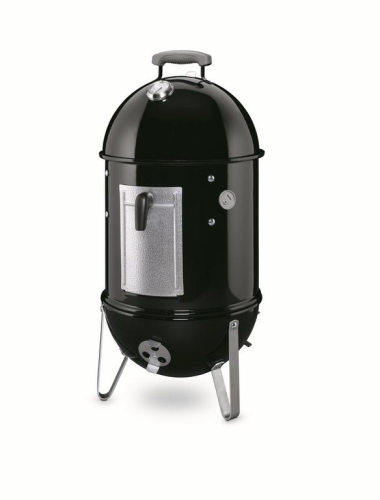 SMOKEY MOUNTAIN COOKER BLACK 37 CM.